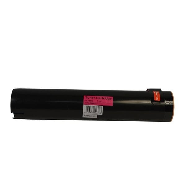 Compatible Xerox 106R01161 Magenta toner cartridge - 16,000 pages
