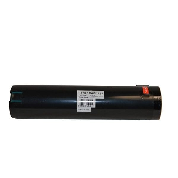 Compatible Xerox 106R01163 Black toner cartridge - 25,000 pages