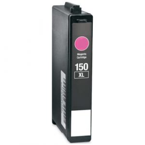 Compatible Lexmark 150XLM (14N1616AAN) Magenta High Yield ink cartridge - 700 pages