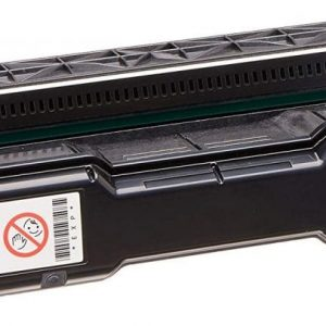 Compatible Ricoh/Lanier 406060 Cyan toner cartridge - 2,000 pages