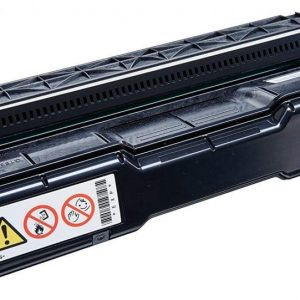 Compatible Ricoh/Lanier 406061 Magenta toner cartridge - 2,000 pages