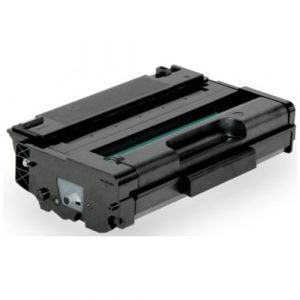 Compatible RicohLanier 406517 (SP3400HS) toner cartridge - 8,000 pages
