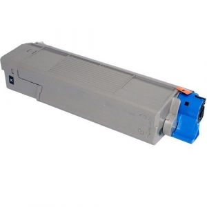 Compatible Oki 42918920 Black toner cartridge - 15,000 pages