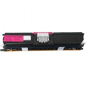 Compatible Oki 44250706 Magenta toner cartridge - 2,500 pages