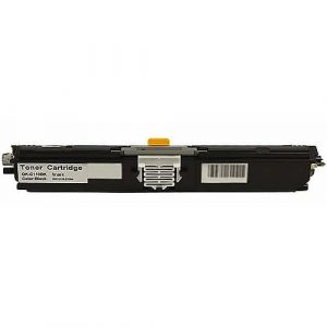 Compatible Oki 44250708 Black toner cartridge - 2,500 pages