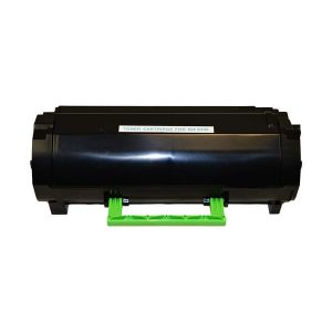 Compatible Lexmark 50F3H00 (503H) Black High Yield toner cartridge - 5,000 pages