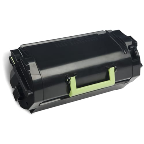 Compatible Lexmark 52D3H00 (523H) High Yield toner cartridge - 25,000 pages