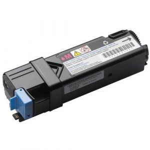 Compatible Dell 592-10503 Magenta toner cartridge - 2,500 pages