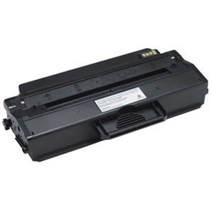 Compatible Dell 592-11844 toner cartridge - 2,500 pages