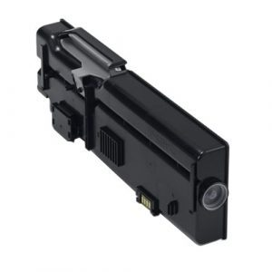 Compatible Dell 592-12016 Black toner cartridge - 6,000 pages