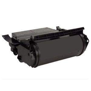 Compatible Lexmark 64017HR Black toner cartridge - 21,000 pages