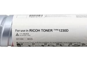 Compatible Ricoh/Lanier 885473/Type-1230D toner cartridge - 9,000 pages