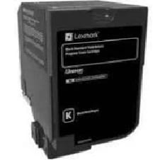 Compatible Lexmark B246H00 toner cartridge - 6,000 pages