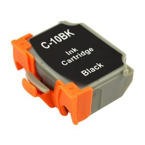 Compatible Canon BCI-10 Black ink cartridge - 170 pages