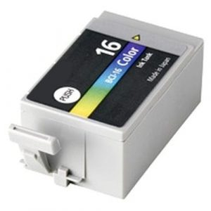 Compatible Canon BCI-16 Colour ink cartridge - 100 pages