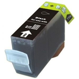 Compatible Canon BCI-3E Black ink cartridge - 500 pages