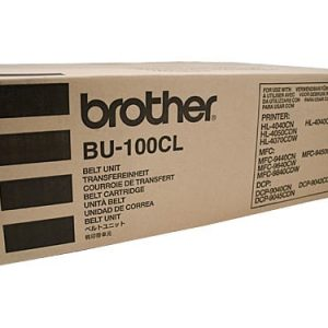 Genuine Brother BU-100CL belt unit - 60,000 pages