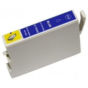 Compatible Epson T0549 Blue ink cartridge - 440 pages