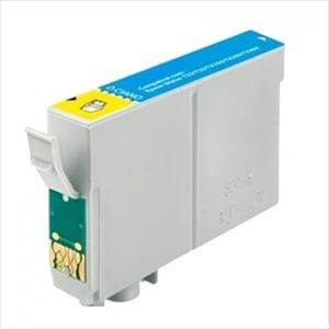 Compatible Epson 103 Cyan ink cartridge - 815 pages