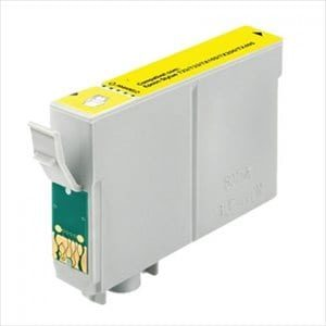 Compatible Epson 103 Yellow ink cartridge - 815 pages