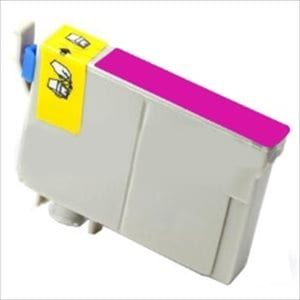 Compatible Epson 138 Magenta High Yield ink cartridge - 420 pages