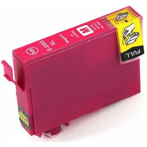 Compatible Epson 200XL Magenta ink cartridge - 450 pages