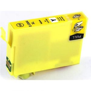 Compatible Epson 200XL Yellow ink cartridge - 450 pages