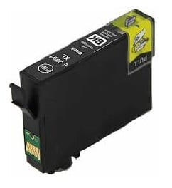 Compatible Epson 277XL Black ink cartridge - 500 pages