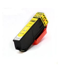 Compatible Epson 277XL Yellow ink cartridge - 740 pages