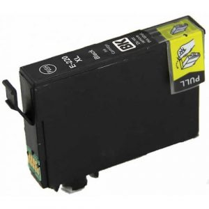 Compatible Epson 220XL Black ink cartridge - 500 pages