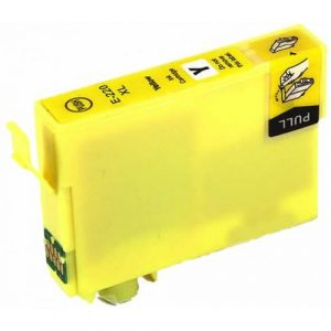 Compatible Epson 220XL Yellow ink cartridge - 450 pages