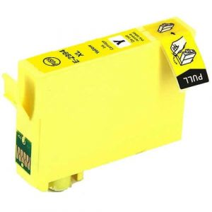 Compatible Epson 29XL (T2994) Yellow ink cartridge - 450 pages