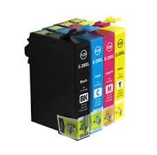Compatible Epson 39XL (T39) Black ink cartridge -500 pages