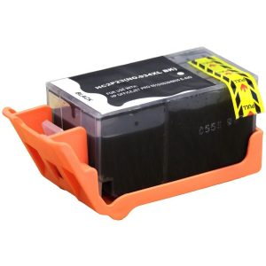 Compatible HP 934XL (C2P23AA) Black High Yield ink cartridge - 1,000 pages