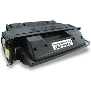 Compatible HP 27X (C4127X) High Yield toner cartridge - 10,000 pages