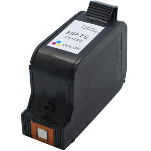 Compatible HP 78 (C6578AA) Colour ink cartridge - 970 pages