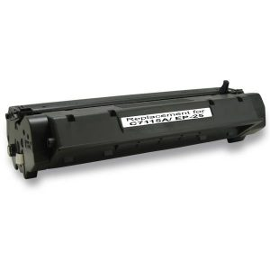 Compatible HP 15X (C7115X) High Yield toner cartridge - 3,500 pages