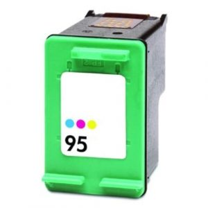 Compatible HP 95 (C8766WA) Colour ink cartridge - 260 pages