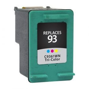 Compatible HP 93 (C9361WA) Colour ink cartridge - 160 pages