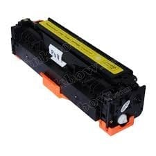 Compatible Canon CART-046HY Yellow toner cartridge - 5,000 pages