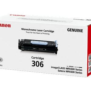 Genuine Canon CART-306 toner cartridge - 5,000 pages
