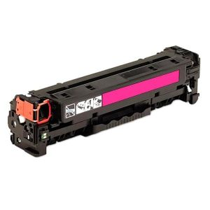 Compatible Canon CART-318 Magenta toner cartridge - 2,800 pages