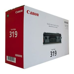 Genuine Canon CART-319 toner cartridge - 2,100 pages
