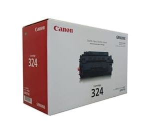 Genuine Canon CART-324 toner cartridge - 6,000 pages