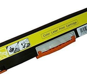 Compatible Canon CART-329 Yellow toner cartridge - 1,000 pages