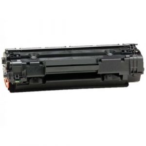 Compatible HP 36A (CB436A) toner cartridge - 2,000 pages