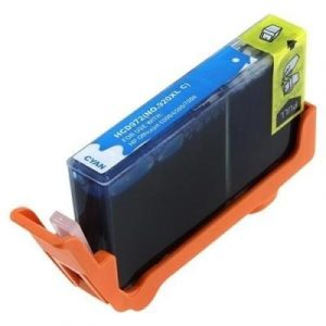 Compatible HP 920XL (CD972AA) Cyan High Yield ink cartridge - 700 pages