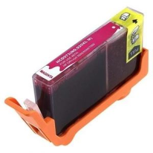 Compatible HP 920XL (CD973AA) Magenta High Yield ink cartridge - 700 pages