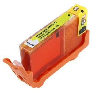 Compatible HP 920XL (CD974AA) Yellow High Yield ink cartridge - 700 pages