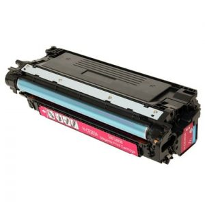 Compatible HP 648A (CE263A) Magenta toner cartridge - 11,000 pages